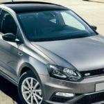 Volkswagen представила новый Polo GT