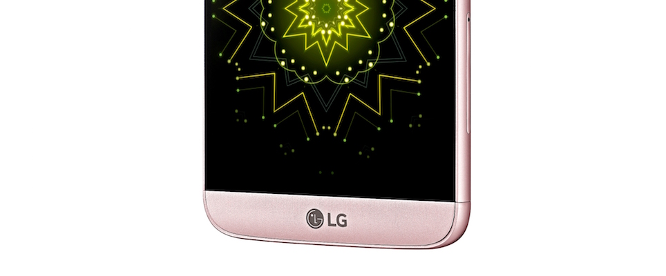 G5 SE_Pink_05_on shot