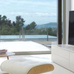 Sony представила новые модели телевизоров Sony Bravia серии SD85