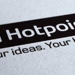 Hotpoint — новая серия встраиваемых холодильников