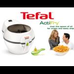 Tefal ActiFry: минимум масла — максимум пользы