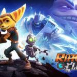 Ratchet & Clank — правильное возвращение