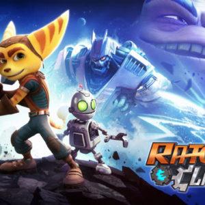 Ratchet & Clank – правильное возвращение