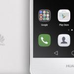 Huawei P9 lite доступен для российских пользователей