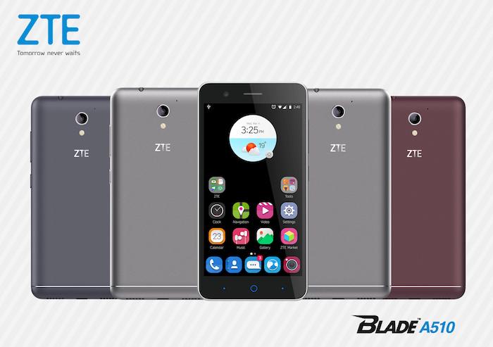 BLADE A510_logo