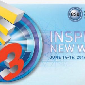 E3 2016 – как это было