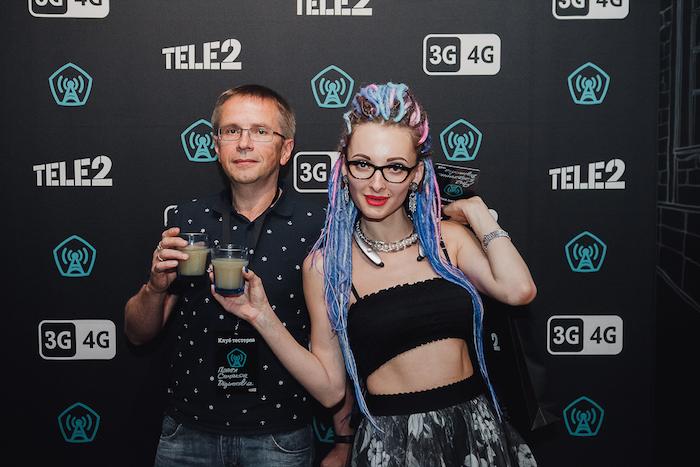 Клуб тестеров Tele2