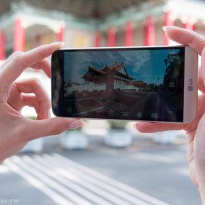 Обзор LG G5 и LG G5 SE