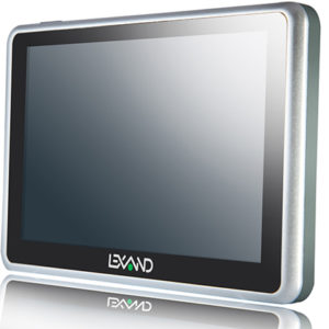 Lexand SB5 Pro HDR – 4 в одном