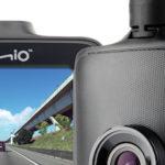 Mio Technology представляет серию видеорегистраторов MiVue C