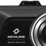NEOLINE Wide S45 Dual — контроль по всем направлениям