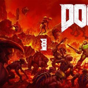 Doom – легенда в камне