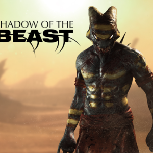 Shadow of the Beast –  пустой ремейк