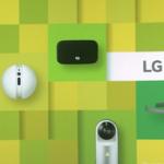 Сменные модули LG Friends поступают в продажу в России