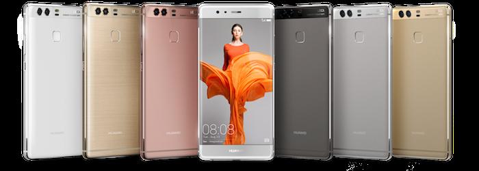 продажа Huawei P9