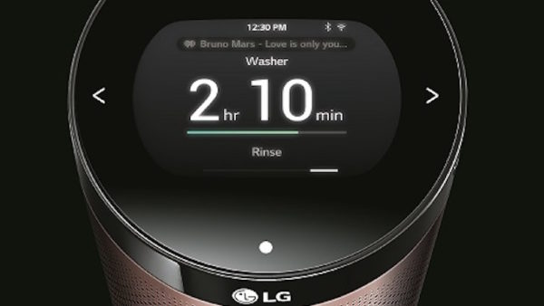 4. LG SmartThinQ™ Hub