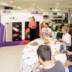 LG Electronics представила новые модели X-серии в России
