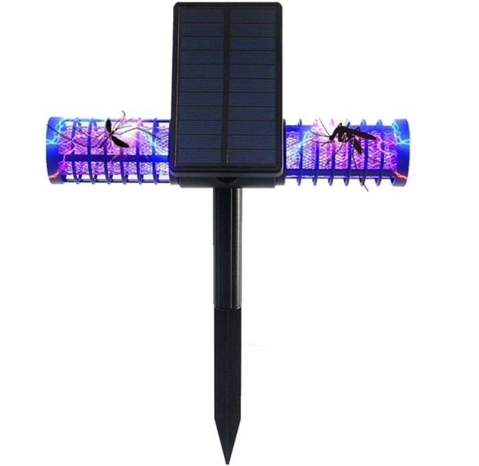 Solar-LED-Outdoor-Mosquito-Killer-Lamp