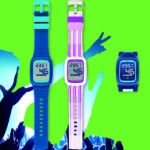 Часы Swatch Touch Zero Two уже в России