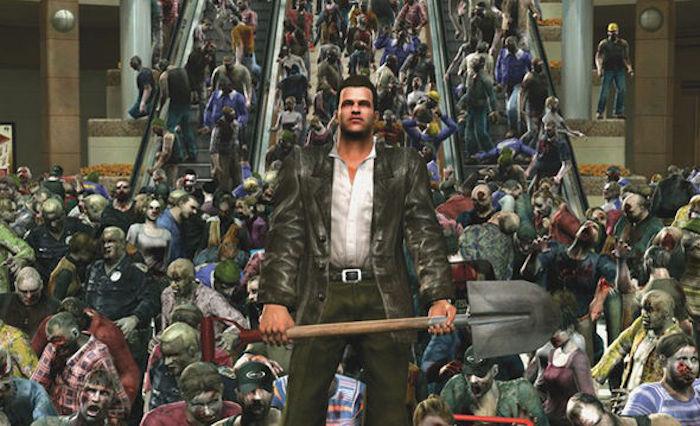 Dead Rising на PS4