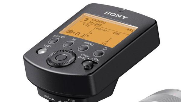 sony-wireless-flash-system-fa-wrc1m-commander