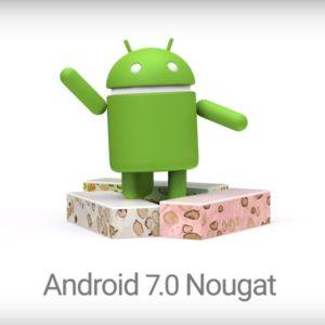 Чего ждать от Google Android 7 Nougat