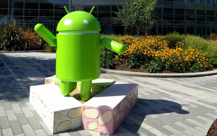 Google Android 7 Nougat