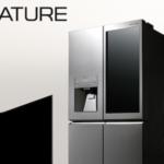LG Singnature показала себя на выставке IFA 2016