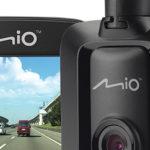 Mio: новые видеорегистраторы — MiVue C315 и MiVue C333