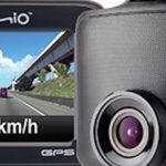 Mio MiVue C335: эксклюзивно в «М.Видео»