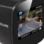 NEOLINE EVO Z1- видеорегистратор с магнитным креплением