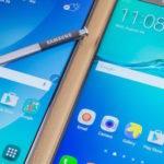 Samsung приостановил предзаказы на Galaxy Note7 в России из-за большого спроса