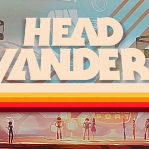 Headlander – безголовая аркада