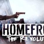 Homefront The Revolution — серая революция