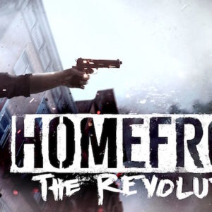 Homefront The Revolution – серая революция