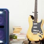Sony представила новую аудиосистему для вечеринок GTK-XB7