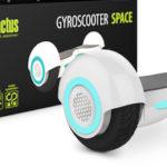 Новые гироскутеры Cactus