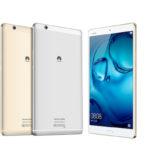 Huawei представила на IFA планшет MediaPad M3
