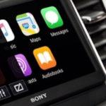 Sony выпустила автомобильную акустику XAV-AX1000