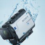 Sony Action Cam HDR-AS300R: объявлена стоимость на новую экшн-камеру