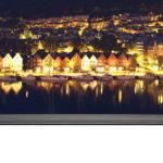 LG выпустила OLED-телевизор с поддержкой HDR-технологий