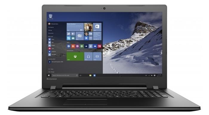 Lenovo IdeaPad B7180