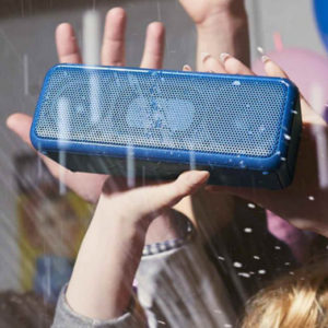 Sony SRS-XB3: невероятная глубина звука