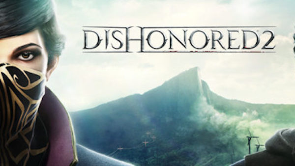 трейлер Dishonored 2