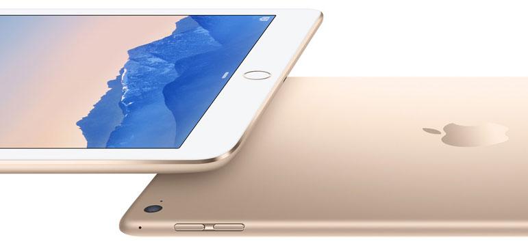 Apple iPad Pro 128Gb Wi-Fi