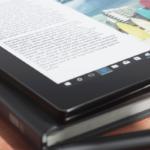 Lenovo представила планшет Lenovo Yoga Book
