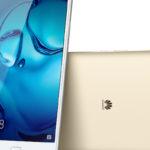 Huawei MediaPad M3 — планшет с уникальным звуком
