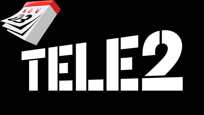 Год с Tele2