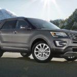 Тест драйв Ford Explorer 2016 — не боится трудностей