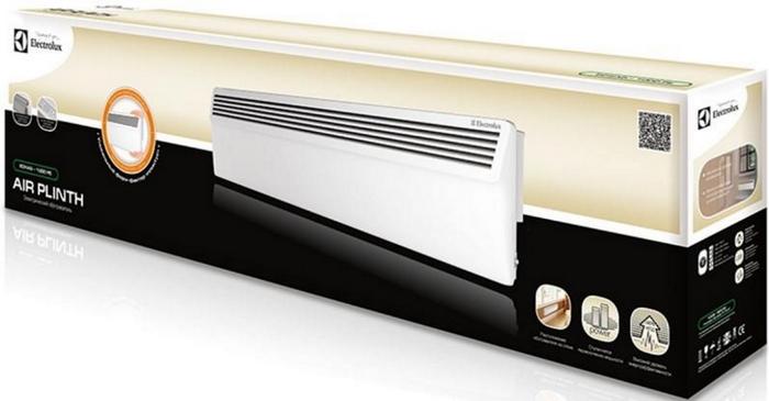 Electrolux ECH/AG - 1500 PE